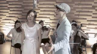 [MV] 박정현 & 김범수 - 사람 사랑 (Lena Park & Bumsoo Kim - Person Love) @ 2011.08.08