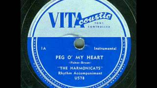The Harmonicats - Peg O