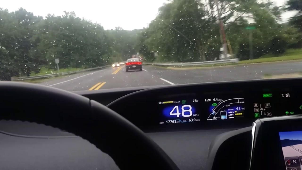 Prius prime review 17000 miles long term