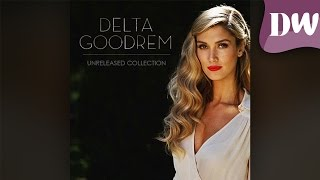 Delta Goodrem - Black Velvet