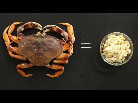How to Break Down Fresh Crab Like a Pro - Kitchen Conundrums with Thomas Joseph thumbnail