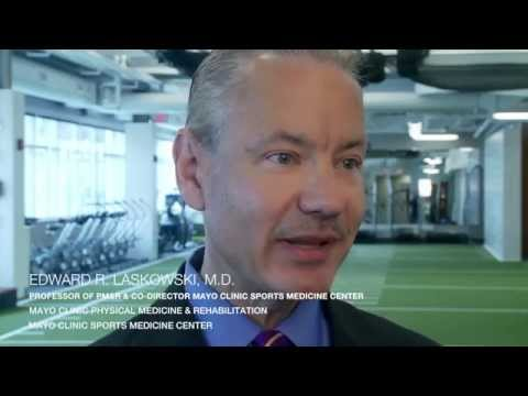 Mayo Clinic Sports Medicine Center Profile