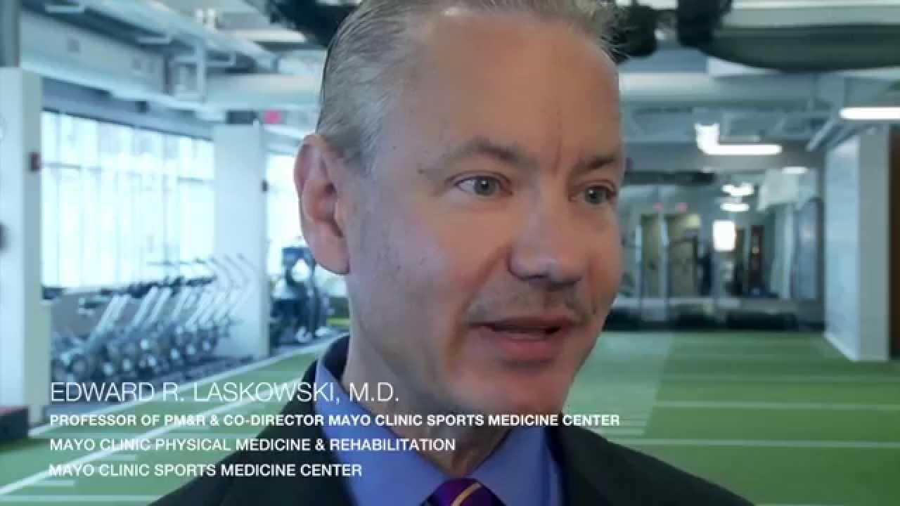 Mayo Clinic Sports Medicine Center Profile