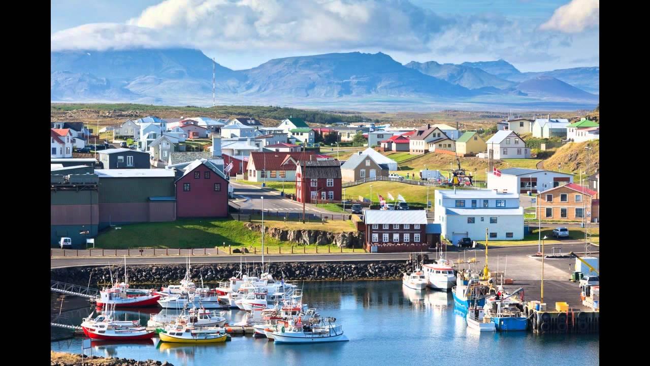 Island Erfahrungen