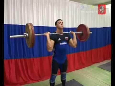 Дмитрий Берестов.