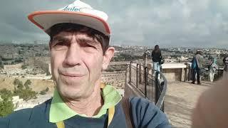 VK 2020: Jerusalemo: sankta urbo de tri religioj