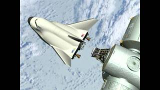 Sierra Nevada Dream Chaser Spacecraft Concept of Launch And Mission Operations