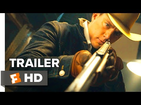 Kingsman The Golden Circle Movie Hd Trailer