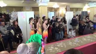 Свадебная выставка, Польша, Перемышль 2015