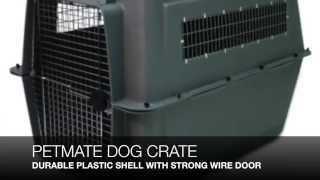 What Are The Best Large Dog Crates For Sale?