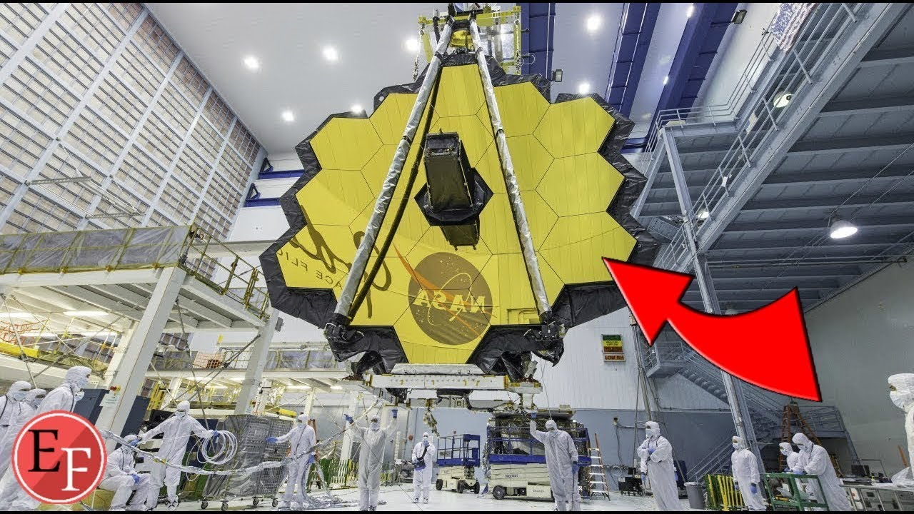 وأخيرا تعترف ناسا وتكشف السر الذي اخفته 20 سنة
