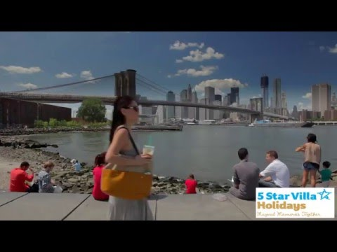 New York Video Travel Guide | 5 Star Villa Holidays