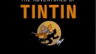 Die Abenteuer von Tim und Struppi - Jeden Samstag um 9.30 Uhr auf DD-NATIONAL