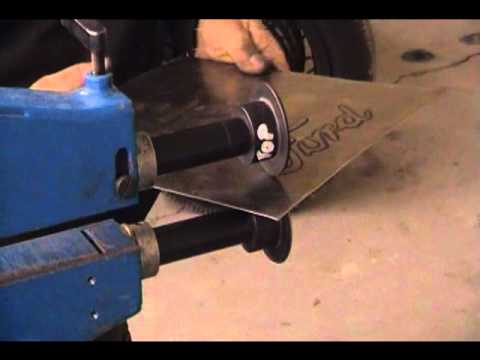 Upgraded Harbor Freight Bead Roller Updated Doovi