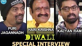 kalyan-ramhari-krishna-puri-jagannadh-diwali-special-interview-about-ism-movie-success