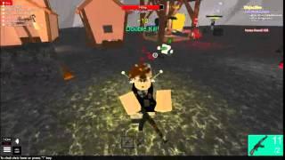 Roblox Reason To Die Gameplay Episode 1