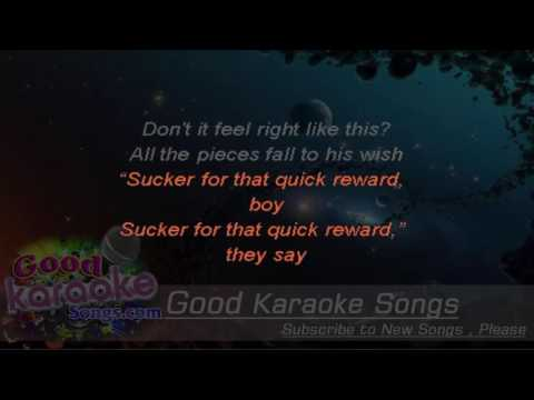No Leaf Clover -  Metallica (Lyrics Karaoke) [ goodkaraokesongs.com ]