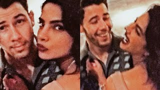Priyanka Chopra with Nick Jonas Lovely moment together Latest Pics video, Lifestyle Video