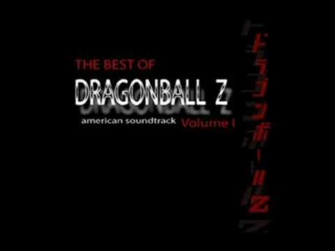 Bruce Faulconer - DBZ Volume 1 - Vegeta Super-Saiyan