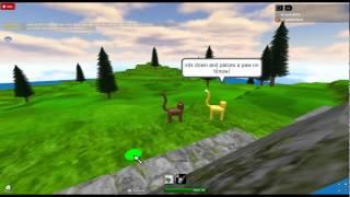 ajcrystal516's ROBLOX video