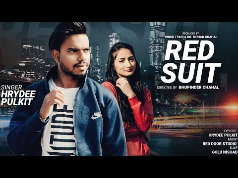 Red Suit {Hrydee Pulkit } New Panjabi Song || PS Music || 2019 || Letest Panjabi Song 2019 ||