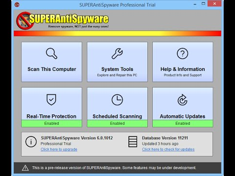 extrandai • Blog Archive • Activation code superantispyware