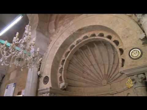 هذا الصباح- جامع القصر تحفة معمارية بالعاصمة التونسية  - نشر قبل 2 ساعة