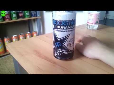 Let´s Drink: Rockstar XDurance Pomegranade / Acai / Blueberry (USA) [2]