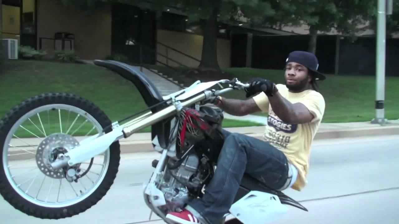 Wildout Wheelie Boyz I M A Boss Youtube
