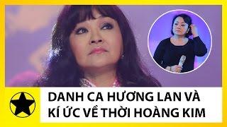 Tiểu sử ca sĩ hải ngoại Hương Lan