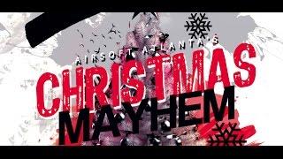 Airsoft Atlanta 2016 Christmas Promo