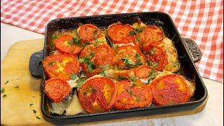 Можно готовить хоть каждый день. Вкусный ужин с мясом и овощами.
