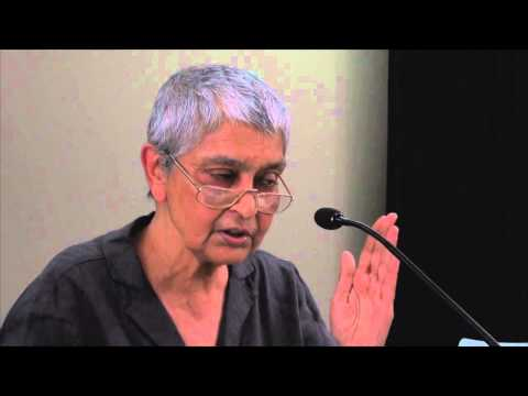 Gayatri Chakravorty Spivak  à Marseille : Complicités