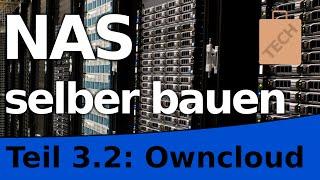 Owncloud auf dem Raspberry Pi installieren