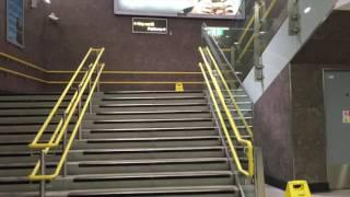 【個人輸入講師が行くロンドンの旅】blackfriars ブラックフライヤー駅