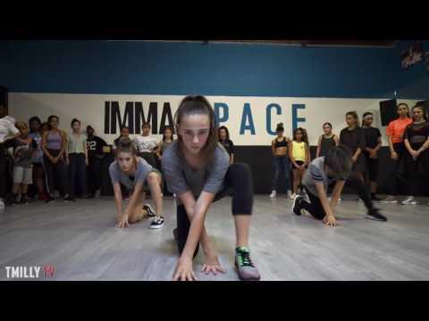 Kaycee Rice, Bailey Sok & Mia Mugs | SZA - Garden ( Say It Like Dat) | Choreography by @SeanLew