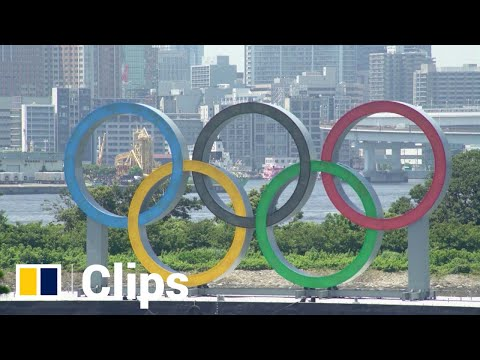 South China Morning Post covers the Tokyo 2020 Olympics