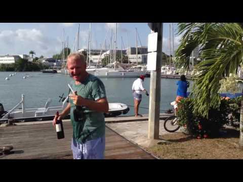 Guadeloupe Tradewinds Pirates