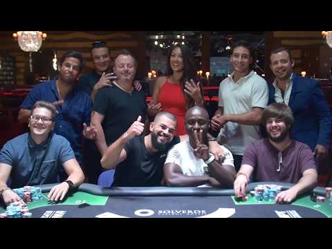 Francisco Lopes Wins WPTDeepStacks Portugal Main Event for €57,060