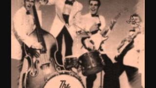 Joe Bennett And The Sparkletones - Cotton Pickin