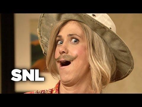 The Californians: Karina Returns - SNL