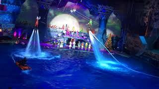 Представление Пираты подземного моря СК Олимпийский