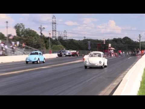 Vw Heritage Series at Capitol Raceway
