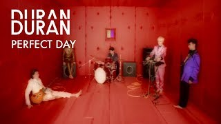 Duran Duran - Perfect Day (Official Music Video) YouTube Videos