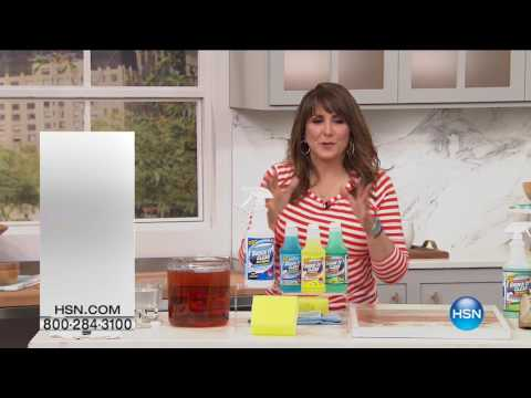 HSN | Home Solutions featuring Professor Amos 03.11.2017 - 04 PM