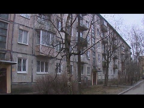Когда в Петербурге снесут хрущевки