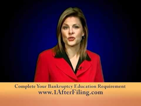 Bankruptcy Class Online