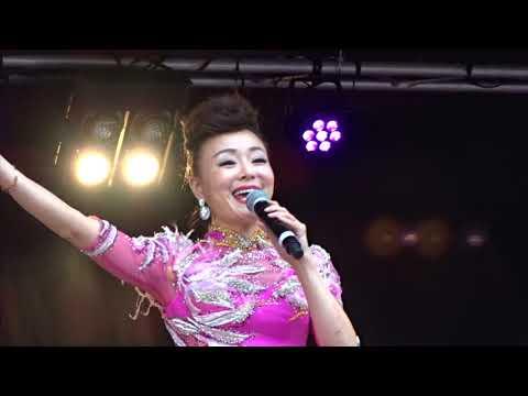Chinees festival in Poperinge 3 september 2017 Concert by Shanghai Pop Music Orchestra  上海流行音乐乐团