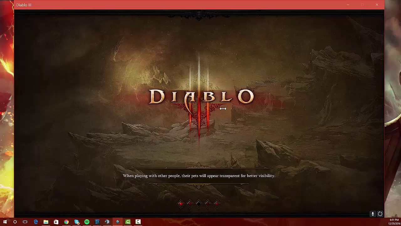 Diablo  Wizard Speed Farm Build