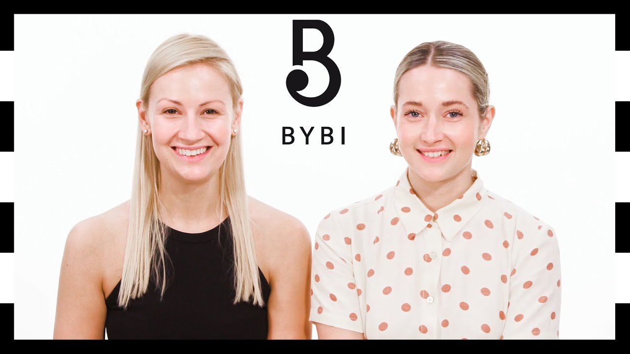 12 Questions with BYBI Founders | Sephora SEA